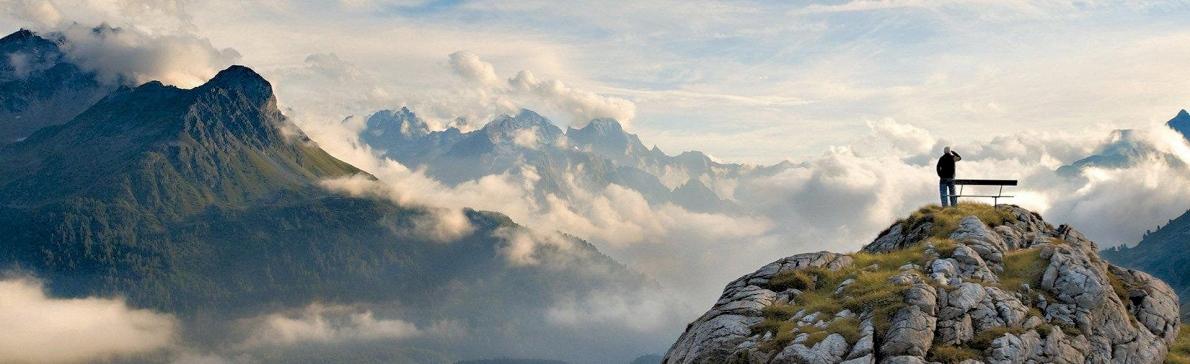 Exploring Life's Mountains